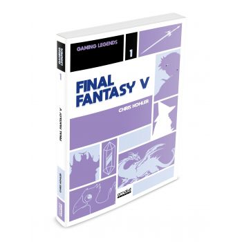 Final Fantasy V - Gaming Legends vol.1