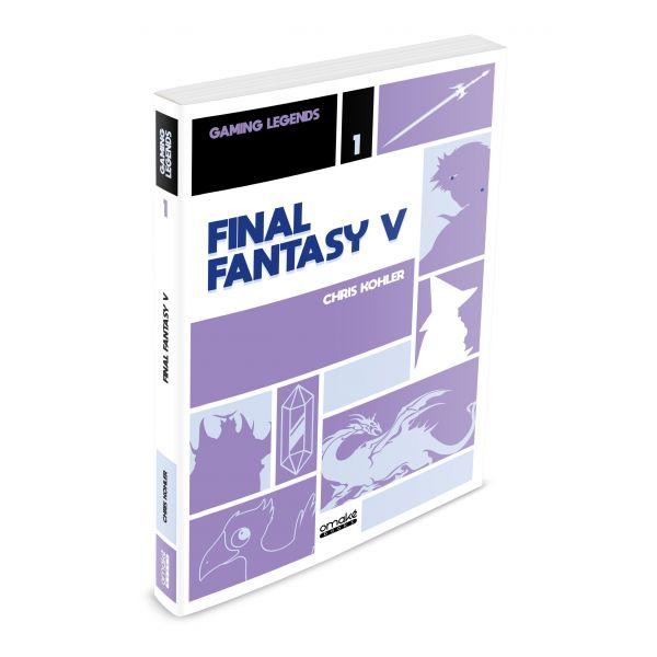 Final Fantasy V - Gaming Legends vol.1