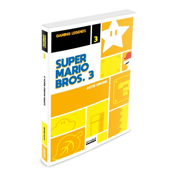 Super Mario Bros.3 - Gaming Legends vol.3