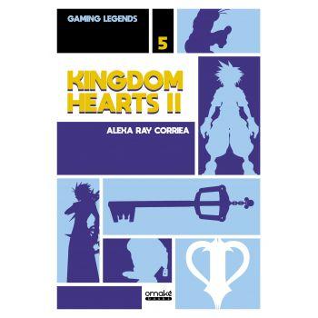 Kingdom Hearts II - Gaming Legends vol.5