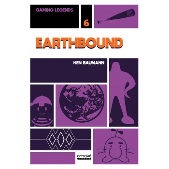 Earthbound - Gaming Legends vol.6