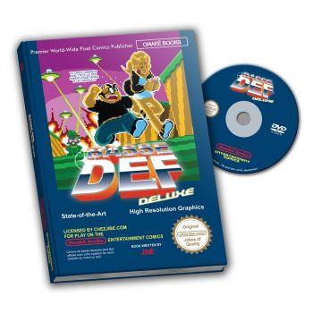 Basse Def Deluxe (BD + DVD)
