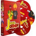 Pack JDG Saisons 1-5