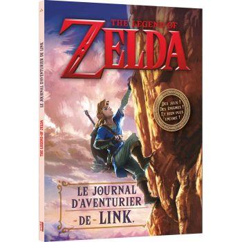 Le Journal d'Aventurier de...