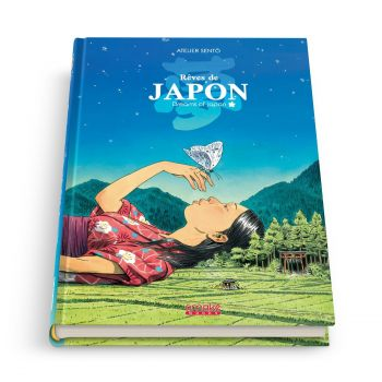 Rêves de Japon