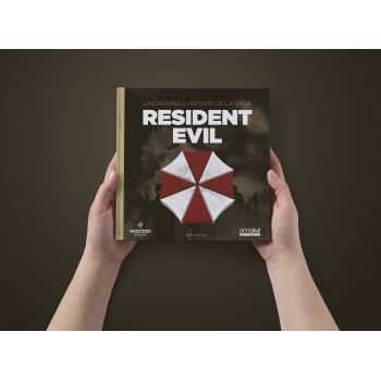 L'Incroyable histoire de la saga Resident Evil
