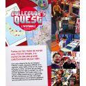 Collector's Quest, l'intégrale