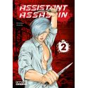 Assistant Assassin (tome 2)