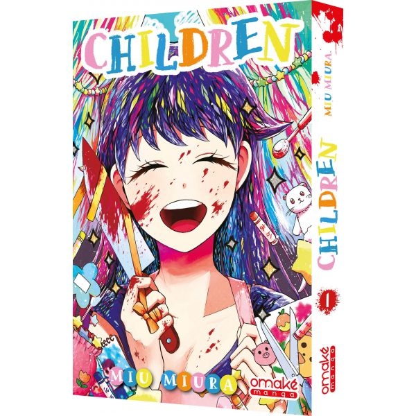 Children (tome 1)
