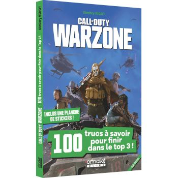 Call of Duty Warzone : 100...