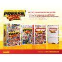 Presse Start (édition collector)