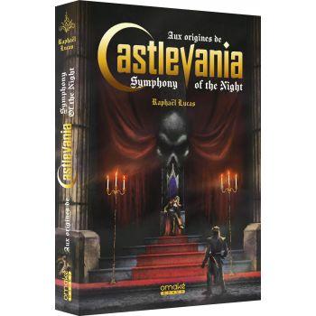 Aux origines de Castlevania...