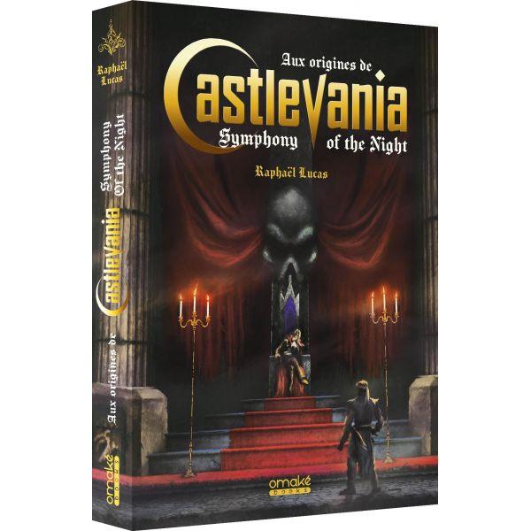 Aux origines de Castlevania : Symphony of the Night (standard)