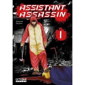 Assistant Assassin (tome 1) - ASSISTANT ASSASSIN © 2019 HIROMASA OKUJIMA (AKITASHOTEN)