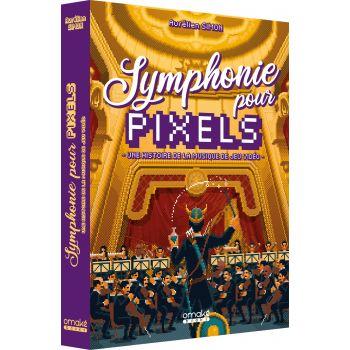 Symphonie pour Pixels - Une...