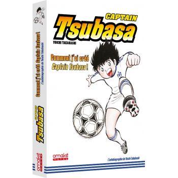 Captain Tsubasa - Comment...