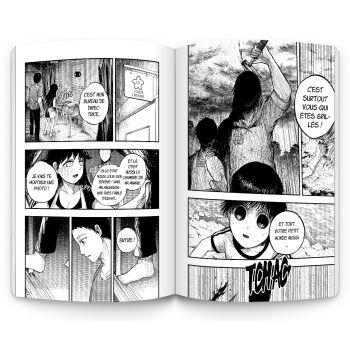 Children (tome 2) - CHILDREN © 2018 Miu Miura / SQUARE ENIX