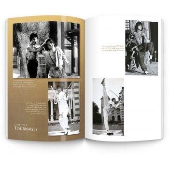 Jackie Chan Ne Jamais Grandir (édition collector)