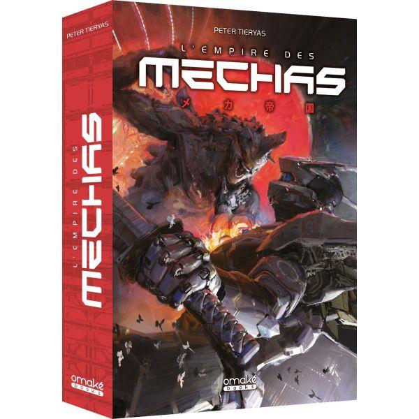 L'Empire des Mechas (édition standard)
