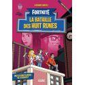 Fortnite - La Bataille des huit runes
