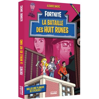 Fortnite - La Bataille des...