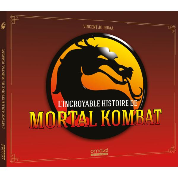 L'incroyable histoire de Mortal Kombat