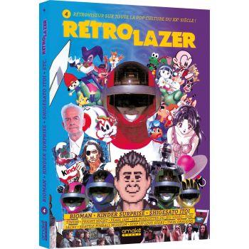 Rétro Lazer 4