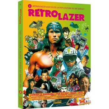 Rétro Lazer 2