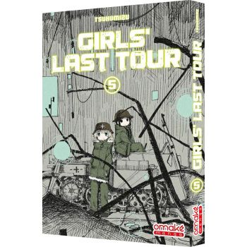 Girls' Last Tour (tome 5)