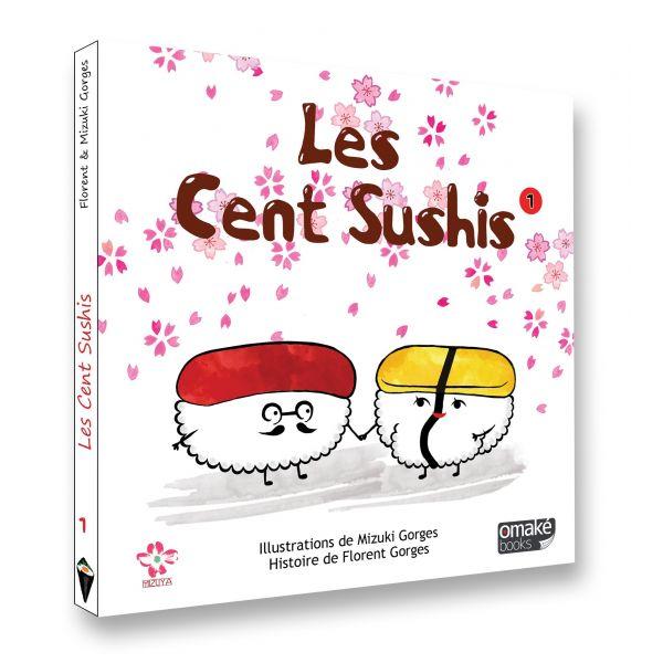 Les Cent Sushis