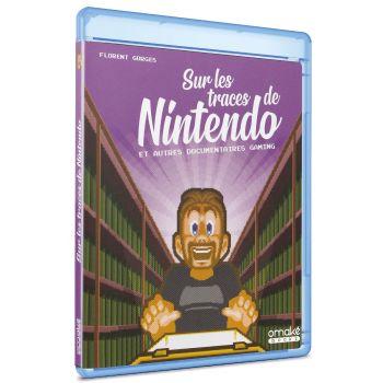 Abonnement 1 an Rétro Lazer - Blu-Ray Bonus Sur les traces de Nintendo