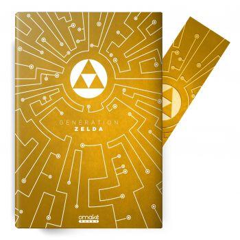 Génération Zelda Collector