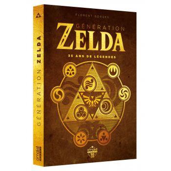 Génération Zelda Standard