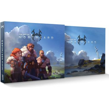 The Art of Northgard (Collector)