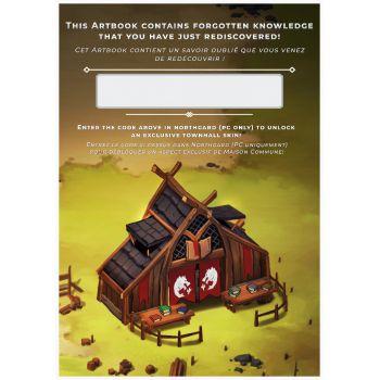 The Art of Northgard (Collector) - Code pour DLC (sur PC uniquement)