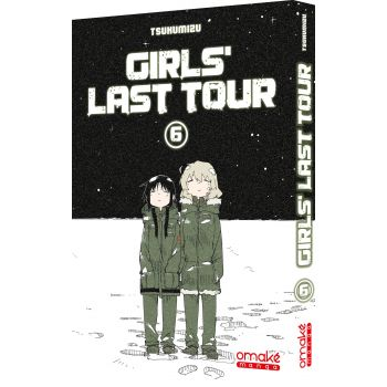 Girls' Last Tour (tome 6)