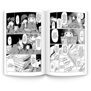Girls' Last Tour (tome 6) - SHOUJO SHUUMATSU RYOKOU © TSUKUMIZU 2014 / SHINCHOSHA PUBLISHING CO.