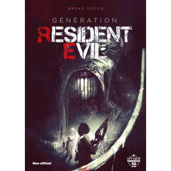 Génération Resident Evil Standard