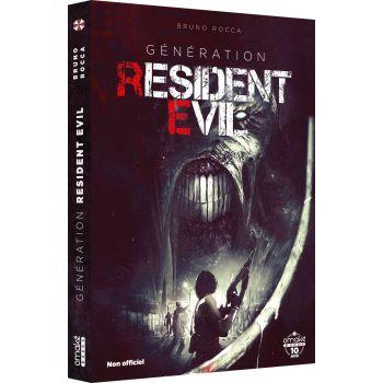 Génération Resident Evil...