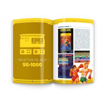Génération SEGA vol.1 (Édition Collector)