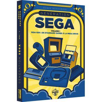Génération SEGA vol.1...