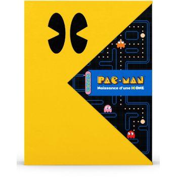 PAC-MAN : Naissance d'une icône (Collector)