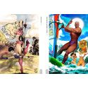 Street Fighter Swimsuit Special Collection - Extrait