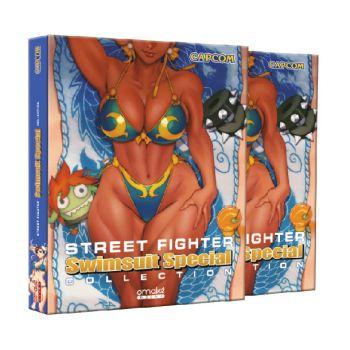 Street Fighter Swimsuit...