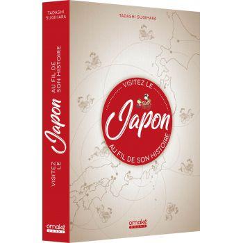 Visitez le Japon au fil de...