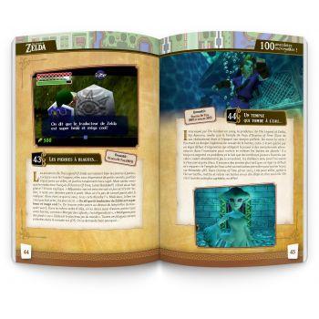 The Legend of Zelda : 100 Trucs à savoir pour être un pro de Zelda !