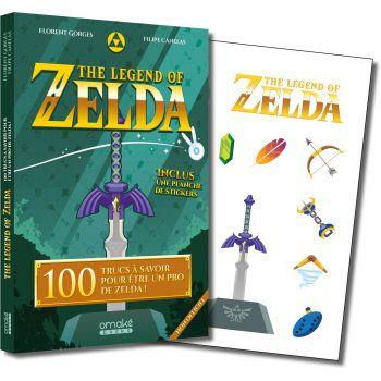 The Legend of Zelda : 100...