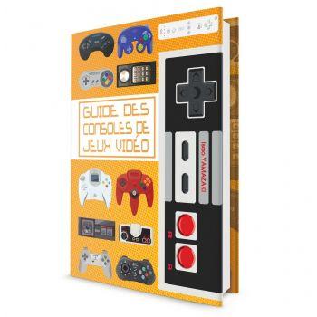 Guide des Consoles de jeux...