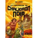 Les aventures du Pyro Barbare et de Billy (T.1) - La Forteresse du chaudron Noir