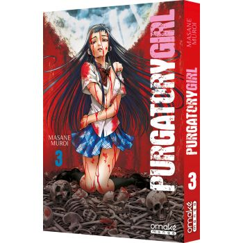 Purgatory Girl (tome 3)